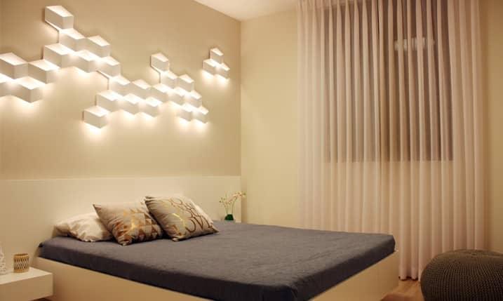 חדר-שינה-מודרני