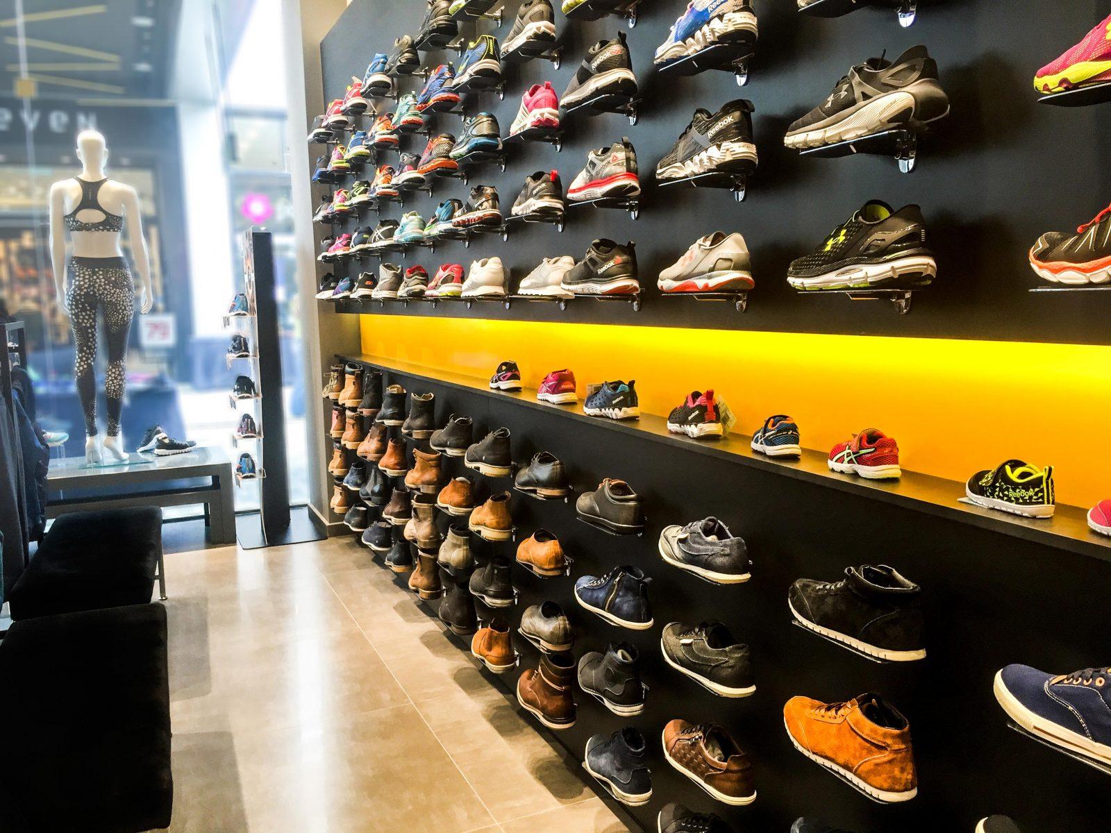 עיצוב-פנים-חנות-נעלים