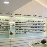 חנויות אופטיקה מעוצבות